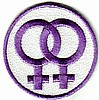 Dbl Women Patch